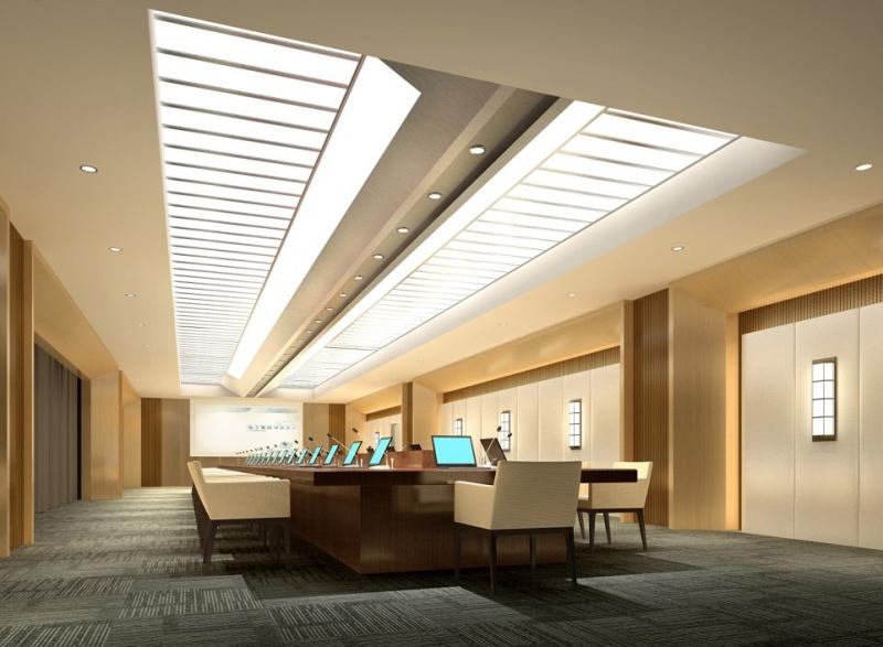 集團設計裝修-蘇州辦公室裝修·創意精品