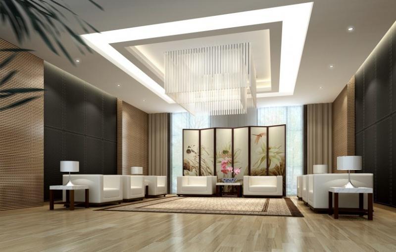 蘇州辦公樓貴賓室-蘇州辦公室裝修·創意精品